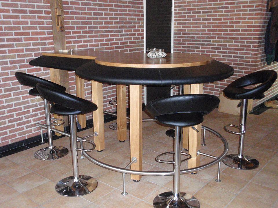 Pokertafel Interieurbouw